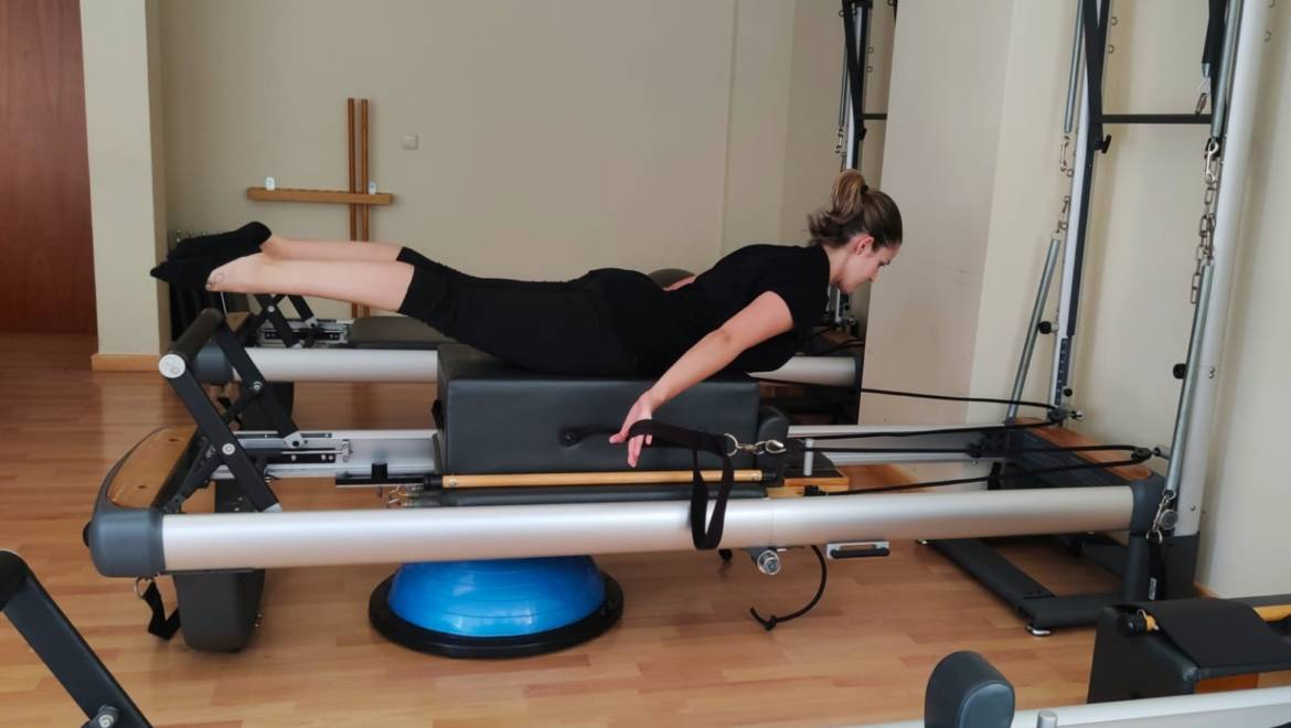 Fisiopilates Studio vs Pilates Gimnasio