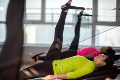 5 errores del instructor de Pilates
